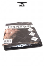 Drap de protection Vinyl Play Sheet