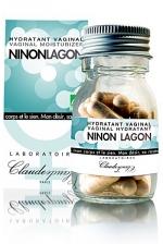 Hydratant vaginal Ninon Lagon (28 g�lules)