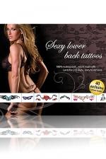 Tatouages sexy (bas du dos)