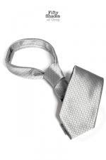 Cravate de Christian Grey - Fifty Shades of Grey