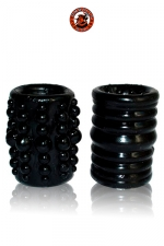 Ball-stretcher Slug 2 - Oxballs