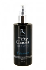 Nettoyant sextoys - Fifty Shades of Grey