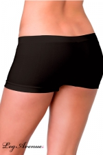 Shorty Seamless