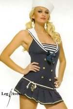 Costume marin Shipment Cutie