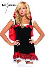 Costume sexy Petit Chaperon Rouge
