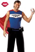 Costume Captain 6-Pack
