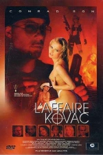 L'affaire Kovac  - DVD