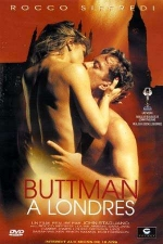 Buttman � Londres - DVD