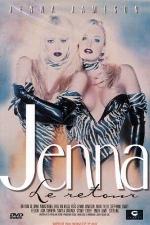 Jenna le retour - DVD