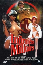Infirmi�res militaires - DVD