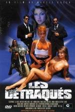 Les d�traqu�s - DVD