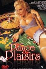 Le Palace des plaisirs - DVD