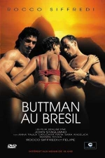 Buttman au br�sil - DVD