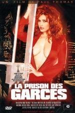 La prison des garces - DVD