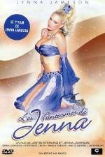Les fantasmes de Jenna - DVD