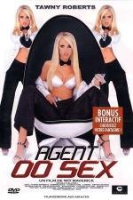 Agent 00 sex - DVD