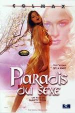 Paradis du sexe - DVD