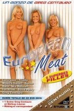 European meat - DVD