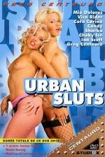 Urban sluts - DVD