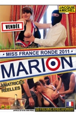 Marion - Miss France ronde 2011