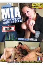 Mia - Initiation d'une demoiselle