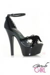 Sandales plateforme Freya