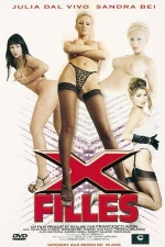 X filles - DVD