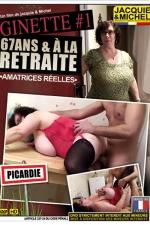 Ginette 67 ans et � la retraite