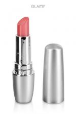 Rouge à lèvres vibrant