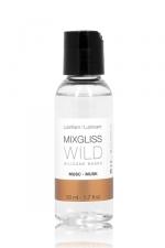 Mixgliss silicone - wild Musc 50ml