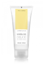 Mixgliss eau - D�lice Vanille 70ml