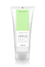 Mixgliss eau - Bio Aloe Vera 70ml