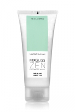 Mixgliss eau - Zen Th� blanc 70ml