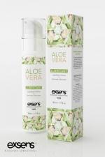 Lubrifiant Exsens à l'Aloe Vera - 50 ml