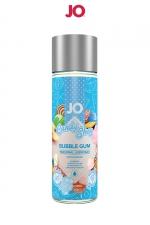 Lubrifiant aromatisé Bubble gum 60 ml