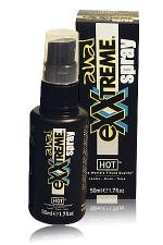 Spray Hot Extreme Anal