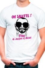 Tee shirt Fino - J&M