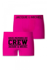 Boxer J&M Crew