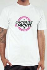 T-shirt Jacquie & Michel n°1