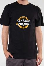 T-shirt Jacquie & Michel n°3