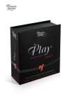 Jeu Play Surprises - Plaisirs Secrets