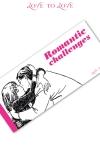 Carnet Romantic Challenges