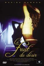Le fruit du d�sir - DVD