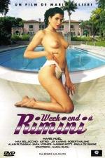 Week end � Rimini - DVD