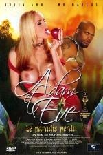 Adam et Eve le paradis perdu - DVD