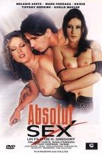 Absolut sex - DVD
