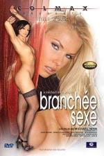 Branch�e sexe - DVD