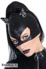 Masque chat Darque