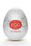 Tenga Egg party - Keith Haring