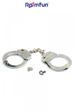 Menottes Diamond handcuffs